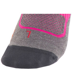 Gococo Compression Superior - Chaussettes course à pied - rose